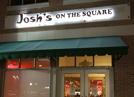 Josh's On The Square Deerfield